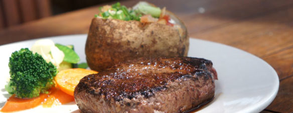 Outback Steakhouse – Live Adventurous, Go Outback.