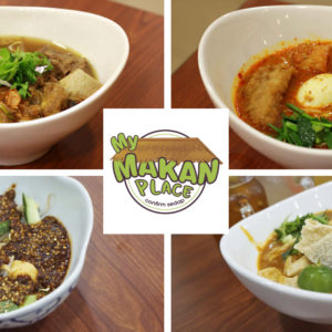 WTE - My Makan Place - Featured Image