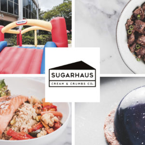 Where To Eat Singapore - Sugarhaus Featured Image